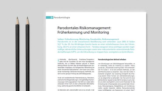 artikel-parodontales-risikomanagement
